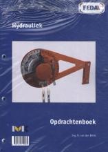 Rob van den Brink , Hydrauliek opdrachtenboek