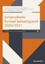 , Jurisprudentie formeel belastingrecht 2020/2021