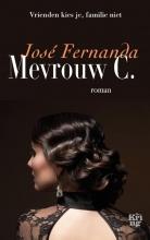 José  Fernanda Mevrouw C.