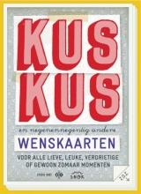 Studio Boot , Kus kus en 99 andere wenskaarten