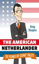 Greg Shapiro , The American Netherlander