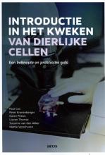 Martie Verschuren Paul Cos  Peter Kronenberger  Karen Pittois  Lieven Thorrez  Suzanne Van den Akker, Introductie in het kweken van dierlijke cellen