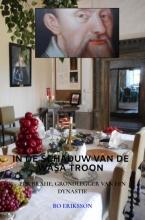 Bo Eriksson , In de schaduw van de Wasa troon