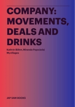 , Company: movements, deals and drinks
