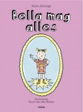 Aline  Honingh Bella mag alles