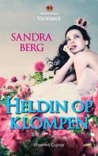 Sandra  Berg Grand Hotel Victoria Heldin op klompen