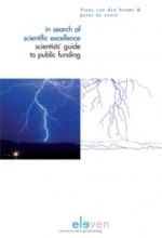 F. van den Beemt, P. de Zoete In search of scientific excellence