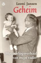 Leoni  Jansen Geheim