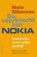Risto Siilasmaa , De veerkracht van Nokia