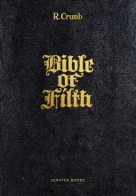 Robert  Crumb Bible of Filth