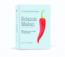 Wouter  Rademakers De Indonesische keuken - Selamat Makan