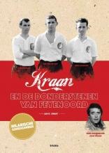 Jan D.  Swart Kraan en de donderstenen van Feyenoord