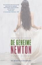 Geert Kimpen , De geheime Newton