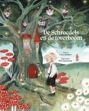 Letty Strijker , De Schroedels en de toverboom