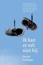Sander Verheijen , Ik kan er nét niet bij
