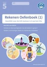 , Rekenen 1 groep 5 Oefenboek