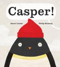 Zanni Louise , Casper!