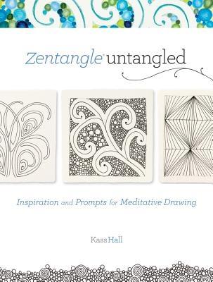 Kass Hall,Zentangle Untangled