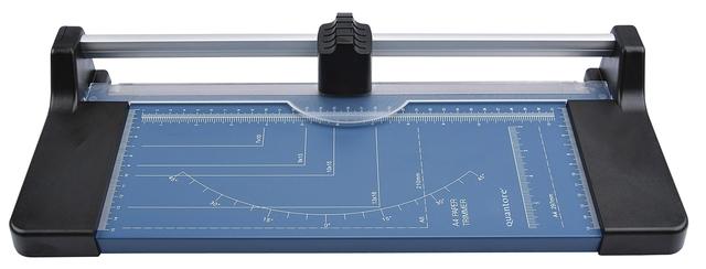 ,Rolsnijmachine Quantore A4 32cm