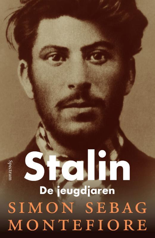 Simon Sebag Montefiore,Stalin: De jeugdjaren