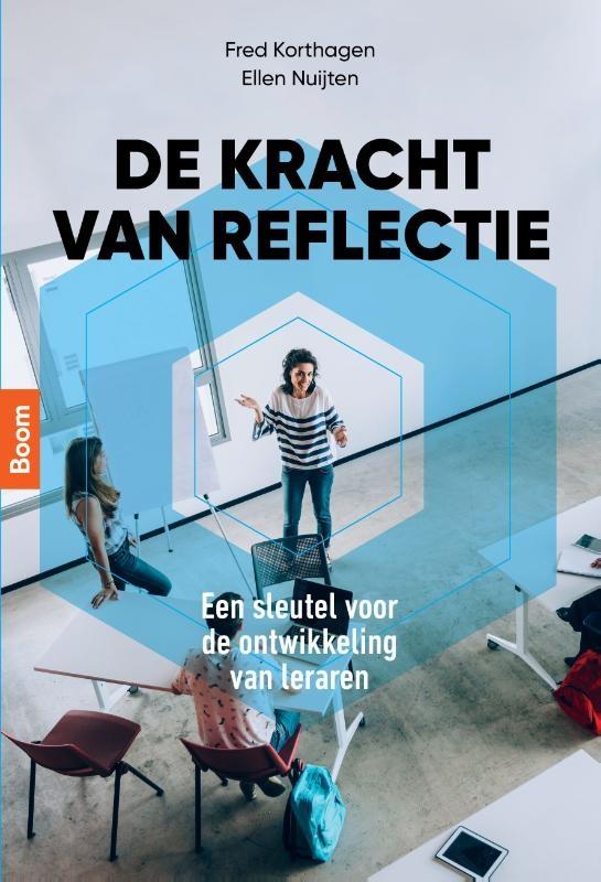 Fred Korthagen, Ellen Nuijten,De kracht van reflectie