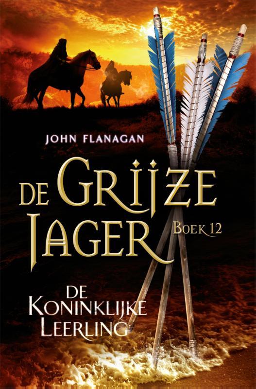 John Flanagan,De koninklijke leerling