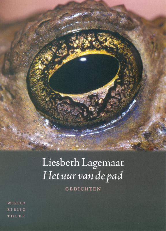 Liesbeth Lagemaat,Het uur van de pad