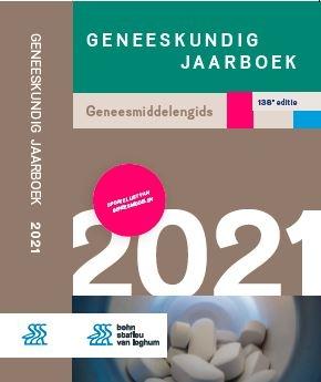 ,Geneeskundig Jaarboek 2021