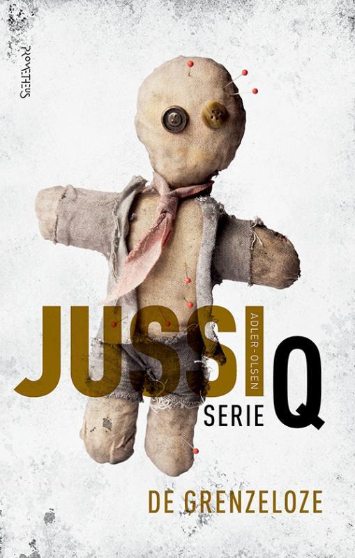 Jussi Adler-Olsen,De grenzeloze
