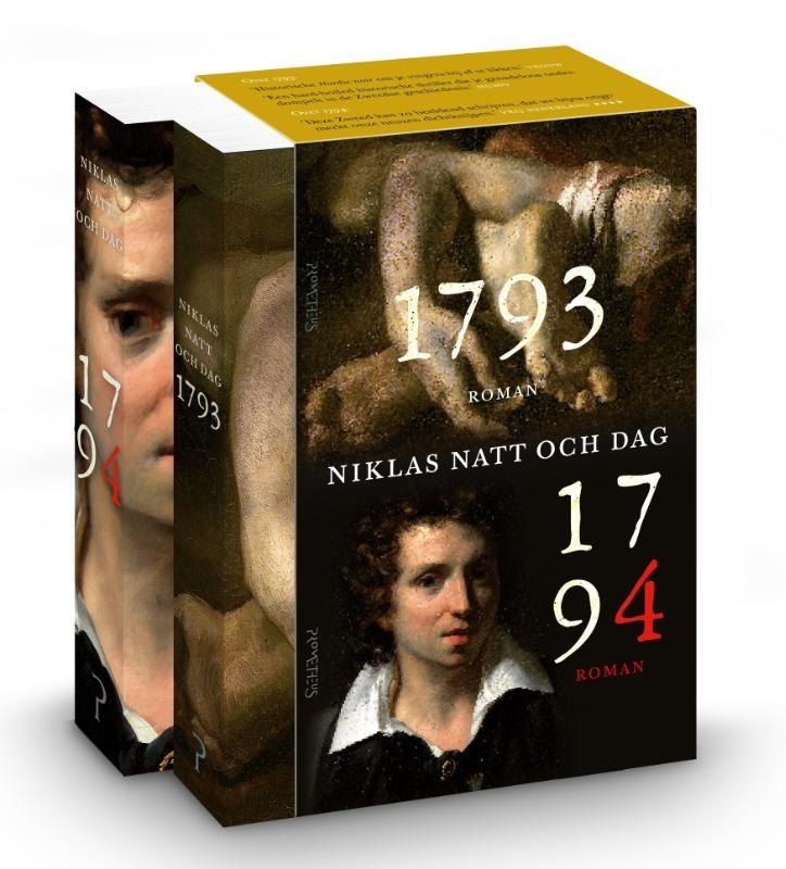 Niklas Natt och Dag,Pakket 1793 & 1794