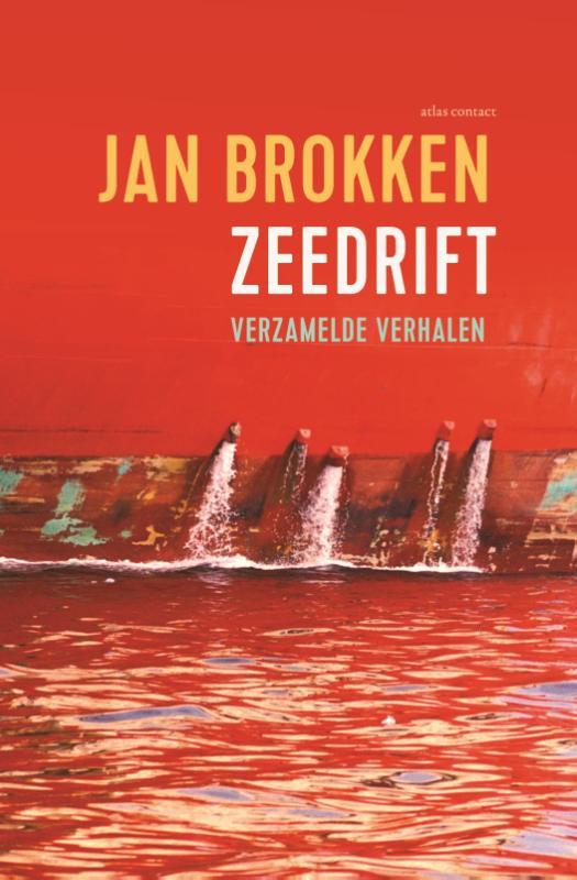 Jan Brokken,Zeedrift