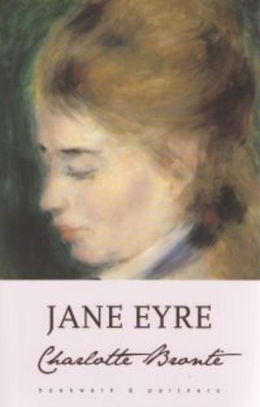 Charlotte Bronte,Jane eyre