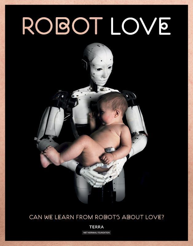 Ine Gevers,Robot love