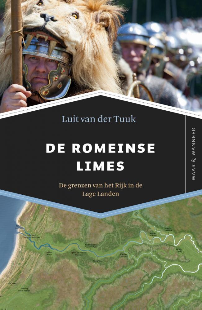 Luit van der Tuuk,De Romeinse limes