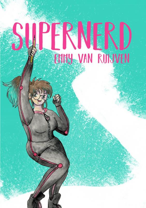 Emmy Van Ruijven,Supernerd