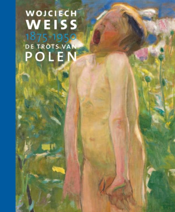 Zofia Weiss, Ruth Kaloena Krul,Wojciech Weiss 1875-1950