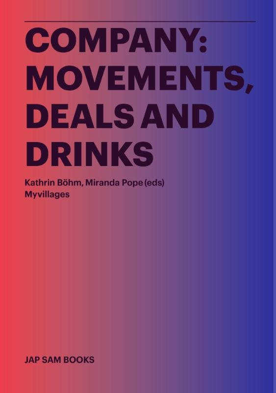 ,Company: movements, deals and drinks