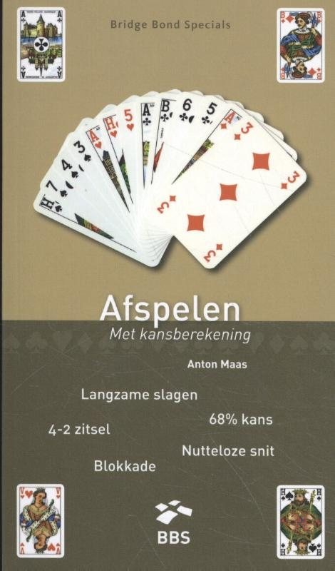 Anton Maas,Afspelen met kansberekening