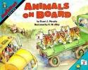 Murphy, Stuart J.,   Alley, R. W.,Animals on Board