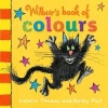 Thomas, Valerie,Wilbur`s Colours