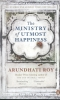 <b>Roy Arundhati</b>,Ministry of Utmost Happiness