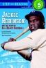 O`Connor, Jim,   Butcher, Jim,Jackie Robinson and the Story of All-Black Baseball