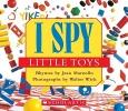 Marzollo, Jean,I Spy Little Toys