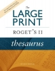 ,The Large Print Roget`s II Thesaurus