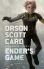 Card Orson,Classic of Modern Sf Ender's Game