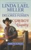 Miller, Linda Lael,   Fossen, Delores,Cowboy Country