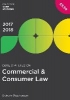 Stephenson, Graham,Core Statutes on Commercial & Consumer Law 2017-18