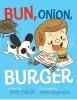 Mandel, Peter,Bun, Onion, Burger