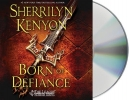 Kenyon, Sherrilyn,Born of Defiance
