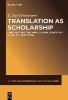 Crisostomo, Jay,Translation as Scholarship